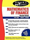 img - for Schaum's Outline of Mathematics of Finance (Paperback - Revised Ed.)--by Petr Zima [1996 Edition] book / textbook / text book