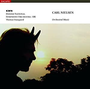 Nielsen - Orchestral Works by Da Capo