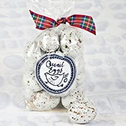 Bag of Praline Quail Eggs