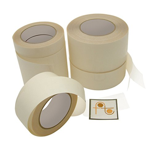 ISC Helicopter-OG-HD Surface Guard Tape: 2 in. x 60 ft. (Transparent)