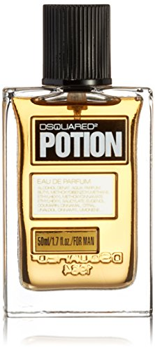 Potion Eau De Parfum 50 ml Spray Uomo