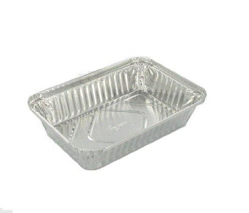 Pyroflam plat four rectangulaire 3426470013772 - Plat aluminium jetable ...
