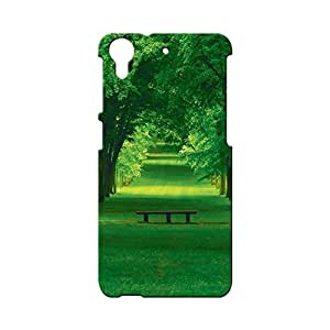 G-STAR Designer Printed Back case cover for HTC Desire 626 - G6678