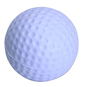 Purple Squishy Ball : Amazon.com: PU soft foam balls golf training exercise ball - light purple: Cell Phones & Accessories