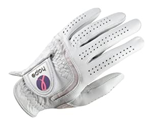 Wilson Golf Ladies Hope Premium Leather Left Hand Glove
