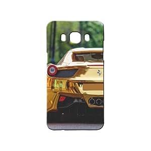 G-STAR Designer 3D Printed Back case cover for Samsung Galaxy J5 (2016) - G10029