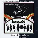 Korowod by GRECHUTA,MAREK (2000-07-08)