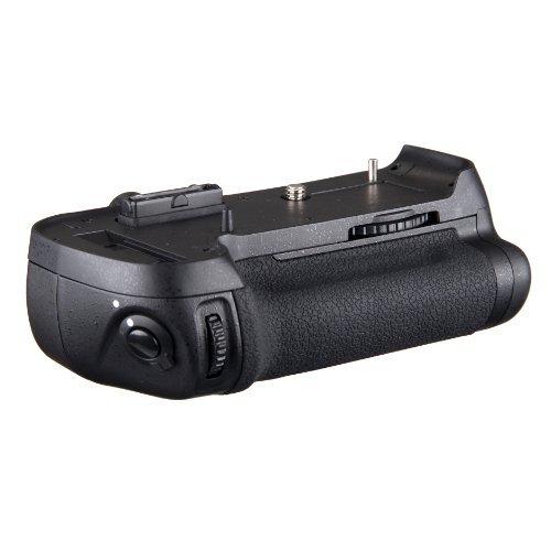 Kaavie Exceptional magnesium alloy body Battery Grip for Nikon D800 / D800E / D800S Digital SLR Camera MB-D12