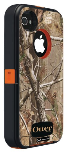 Digital Electronics Reviews Otterbox Defender Realtree Series