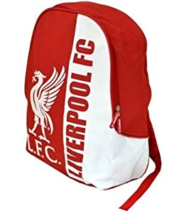 Liverpool FC Focus Backpack from Official Football Merchandise