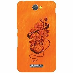 Sony Xperia E4 Back Cover Designer Hard Case Printed Cover