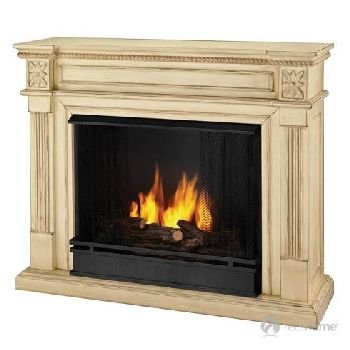 Ventless Gel Fireplace Real Flame Fireplaces Fireplace Inserts Home Design Idea