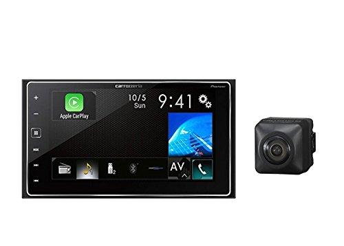●carrozzeriaカロッツェリアApple CarPlay対応SPH-DA700+ND-BC7バックカメラセット