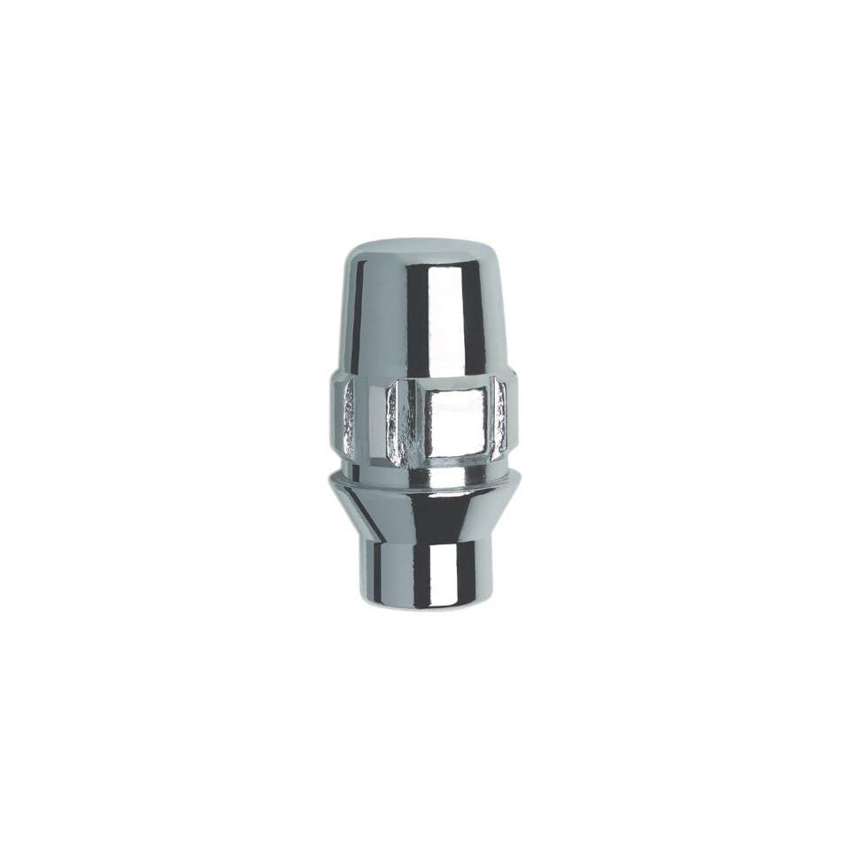 Gorilla Automotive 68661N E T/Ultra Wheel Locks (12mm x 1.75 Thread Size)