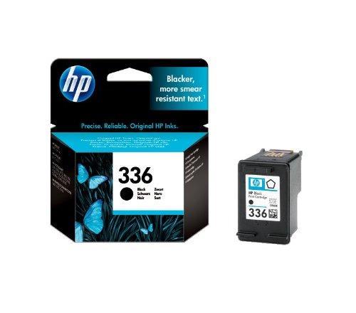 HP 336 - Cartouche d'impression - 1 x noir - 210 pages C9362EE#ABD