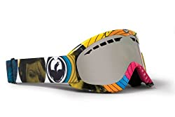 Dragon Alliance DXS Goggle