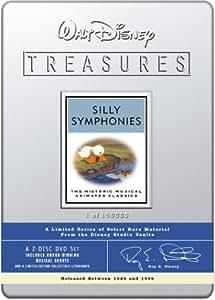 Walt Disney Treasures - Silly Symphonies