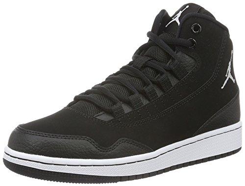 Nike Jordan Executive BG Scarpe da basket, Uomo, Nero, 38.5