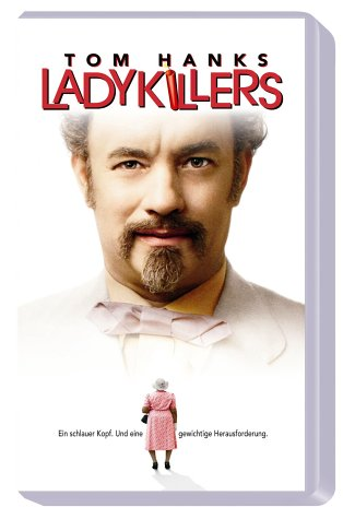 Ladykillers [VHS]
