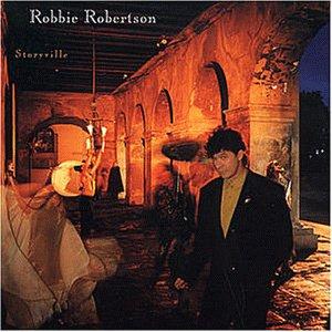 Robbie Robertson - Storyville - Zortam Music
