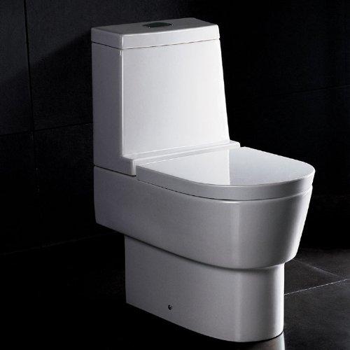 EAGO WC Stand-WC EAGO WA332P