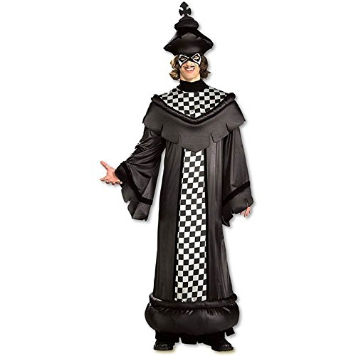 Chess King Adult Costume - Standard