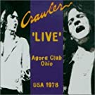 Live Agora Club Ohio 1978