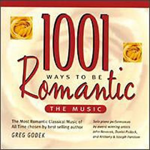 1001 Ways to Be Romantic: The Music