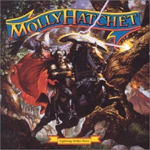 MOLLY HATCHET - WWR Hits!!! (2 aniversario www.eshock.cc) CD1 - Zortam Music
