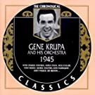 Gene Krupa: 1945;THE CHRONOLOGICAL CLASSICS