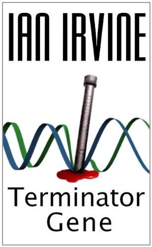 Terminator Gene - Ian Irvine