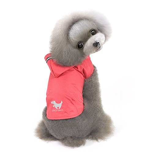 elite-fashion-nylon-waterproof-fabric-hooded-dog-raincoat-suit-for-small-medium-large-dogs-red