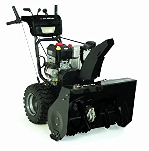 Briggs and Stratton Snow Blowers