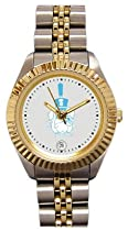 Citadel- The Bulldogs Ladies Executive Stainless Steel Sports Watch