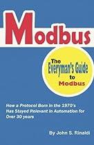 Modbus: The Everyman's Guide to Modbus