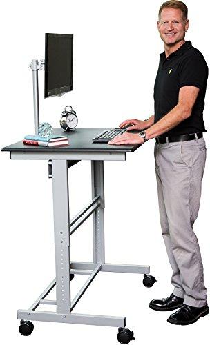 Standing Computer Desks Computerdeskshop Com