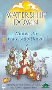 Watership Down - Winter On Watership Down (Disney) [VHS]