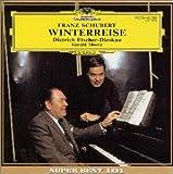 シューベルト:歌曲集 冬の旅