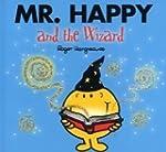 Mr. Happy and the Wizard (Mr. Men & L...