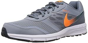Nike Men's Air Relentless 4 MSL Mesh Running Shoes