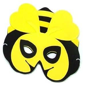 Bumble Bee Foam Mask (máscara/ careta)