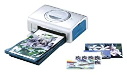 Canon CP-200 Photo Printer