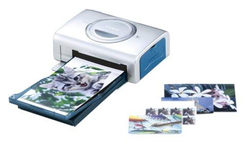 Canon CP-200 Photo Printer