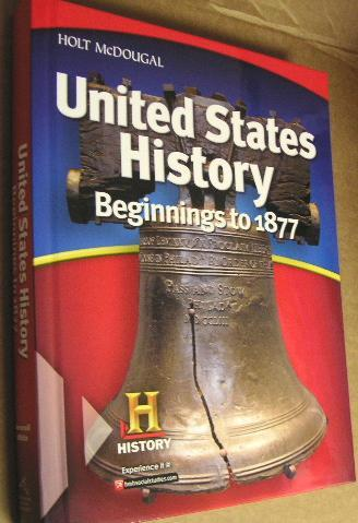 Free Online Textbooks - US History