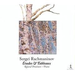 Sergei RACHMANINOV (1873 - 1943) - Page 2 415BGYW4VRL._SL500_AA240_