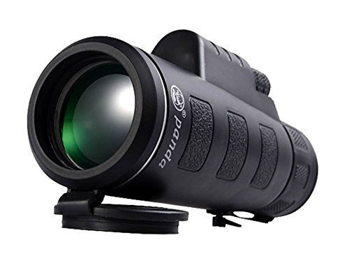For Sale! 35X50 High-powered Wide-angle Zoom Mini Outdoor High Quality Monocular Hd Night Vision Tel...