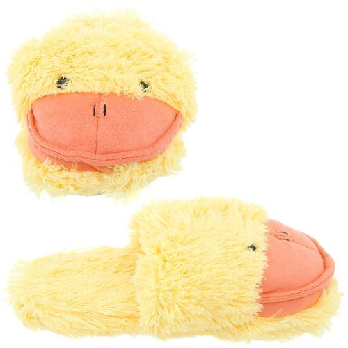 Buy Low Price Yellow Duck Slippers for Women M(7-8 ...