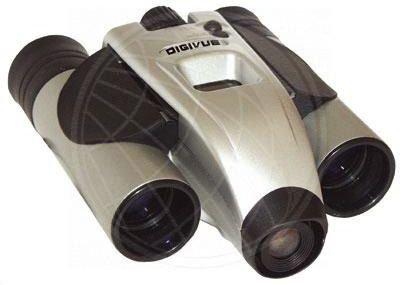 Konus 8X22 Digivue 1.3 Mp Digital Camera Binoculars - 2092