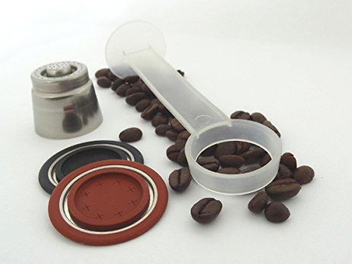 Nespresso® - Nachfüllkapsel