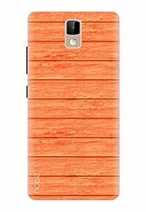 Noise Designer Phone Case / Cover for Intex Aqua Craze / Patterns & Ethnic / Stripes Design